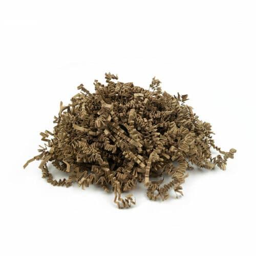SizzlePak i natur fra 10 kg pakke
