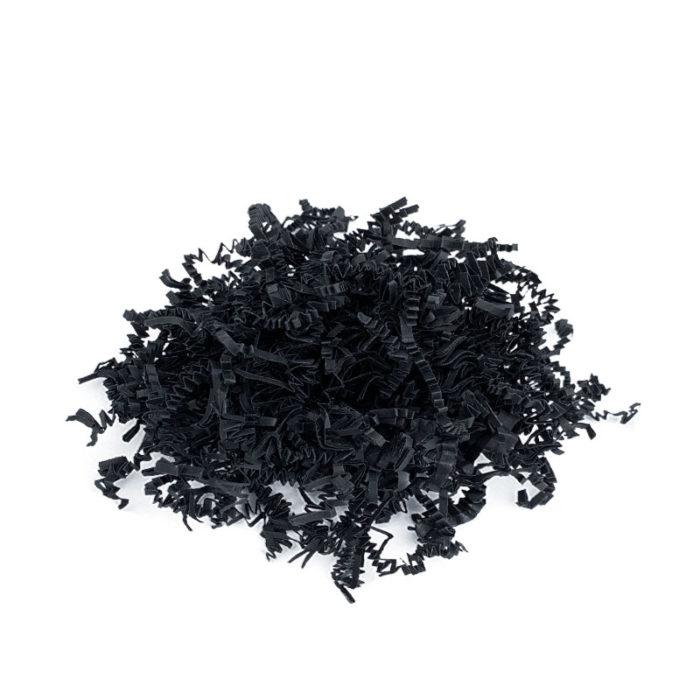 SizzlePak i sort fra 10 kg pakke