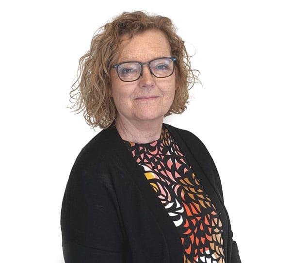Hanne Duelund